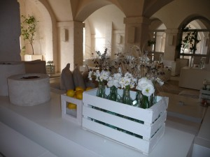 Families Enjoy High Life at Borgo Egnazia, Italy