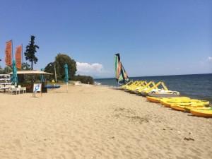IKOS Olivia, Halkidiki - Review