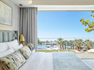 Porto Sani One Bedroom Suite Grand Balcony