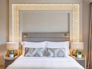 Porto Sani Three Bedroom Family Suite with Balcony