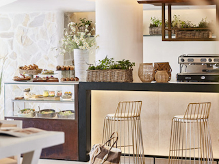 NOBU Ibiza Bay Bay Cafe