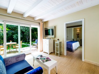 Forte Village Bouganville Deluxe Family Bungalow