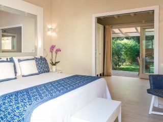 Forte Village - Hotel Bouganville - Deluxe Family Bungalow