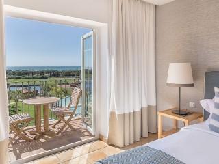 Lake Spa Resort _ Deluxe Room Sea View