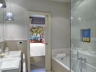 Forte Village - Hotel Castello - Executive Mare Room