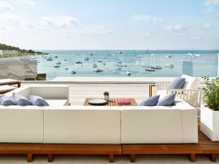 Nobu Bay Presidential Suite
