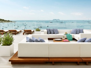 Nobu Bay Royal Suite