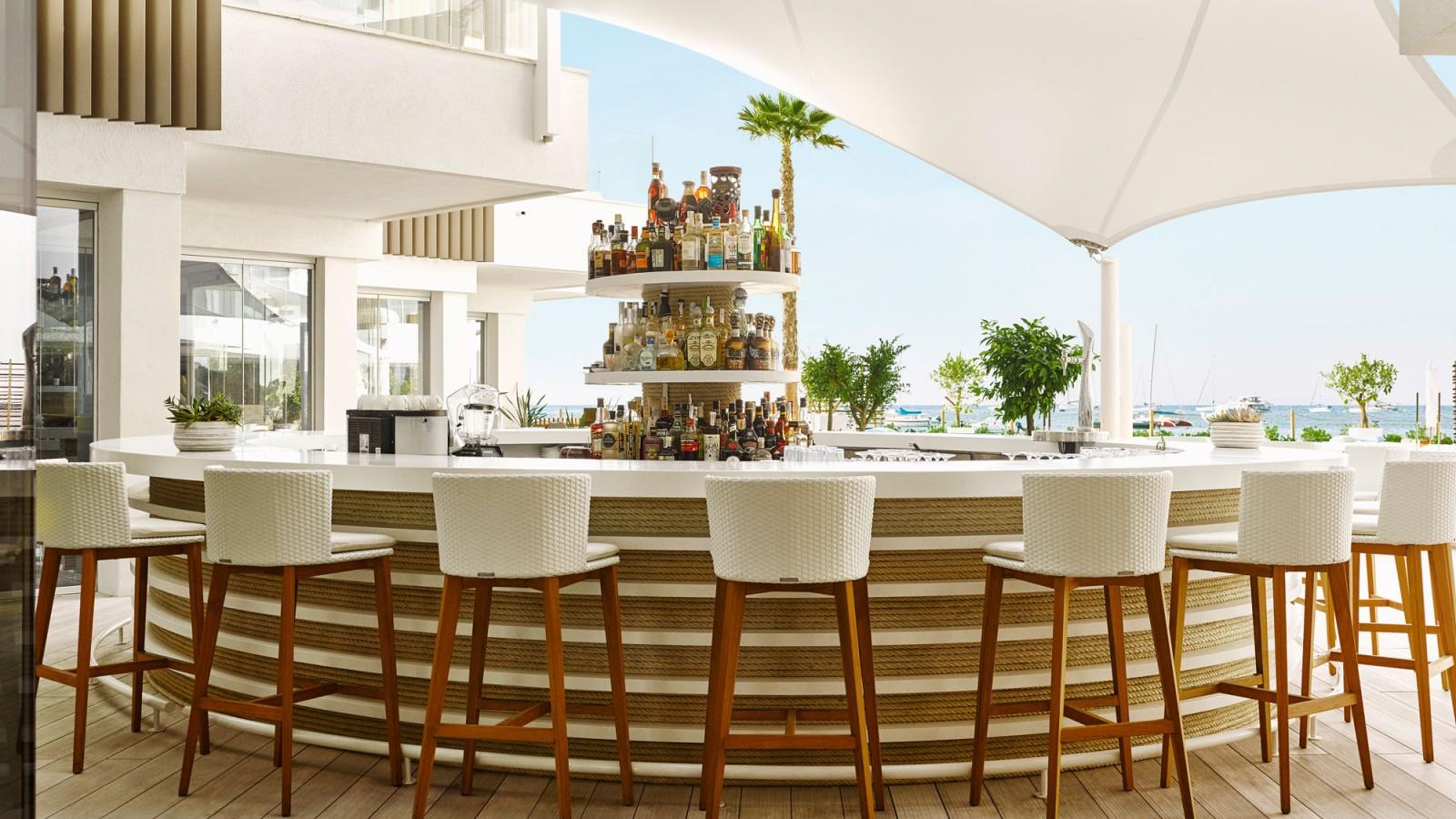 Ibiza Nobu Bay