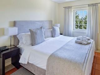 The Lake Spa Resort _ 1 Bedroom Apartment Sea View