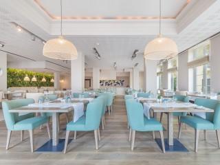 Lake Spa Resort Fusion Restaurant