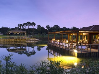 Lake Spa Resort Mare Nostrum