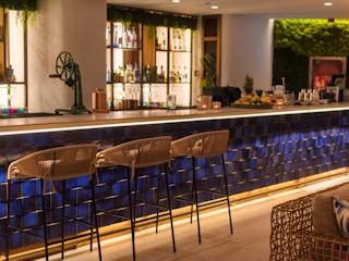 NOBU Ibiza Lounge Bar