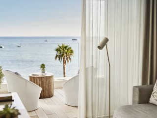 Nobu Ibiza Bay, Rooftop Junior Suite