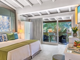 Forte Village - Pineta - Superior Terrace Room