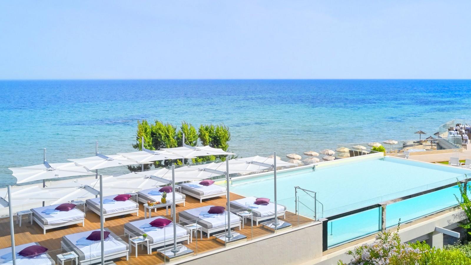 Forte Village Resort Pool