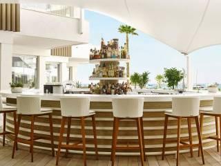 NOBU Ibiza Bay Pool Bar
