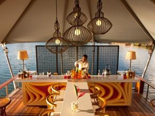 Prince maurice barachois restaurant