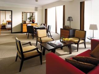 Shangri-La Barr Al Jissah Al Waha Speciality suite