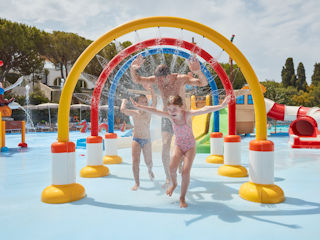 Forte Village Resort Children's Wonderland