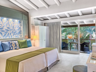 Hotel Pineta Superior Terrace Room