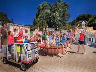 Forte Village Resort Kids' Club
