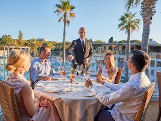 Forte Village Resort Sardo Restaurant