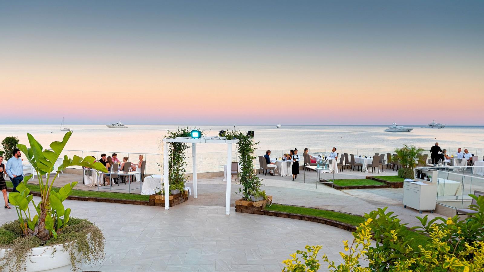Forte Village Resort Terrazza
