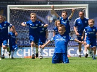 Forte Village Chelsea Soccer School