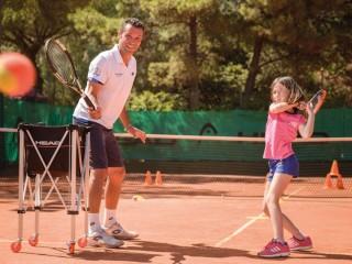 Forte Village Tennis Academy