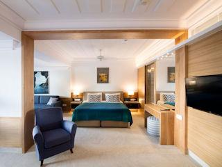 Columbia Beach Resort One Bedroom Family Inland View