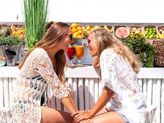 Nobu Hotel Ibiza Juice Bar