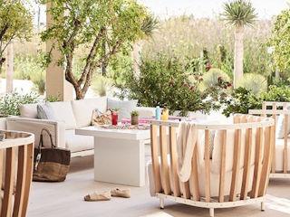 Nobu Hotel Ibiza Bay Cafe