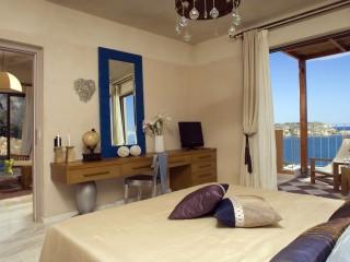 Premium Suite, Domes of Elounda