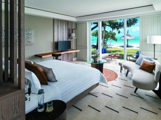 Junior Suite Frangipani Beach Access, Shangri-La Le Touessrok