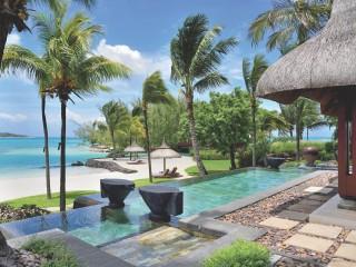 Beach Villa, Shangri-La Le Touessrok