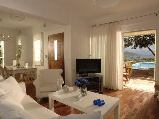 Two bedroom Residences, Domes of Elounda