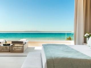 Sani Dunes _Deluxe One Bedroom Suite Grand Balcony, Beach Front