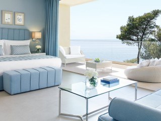 Sani Club _ Family Suite Grand Balcony, Sea View