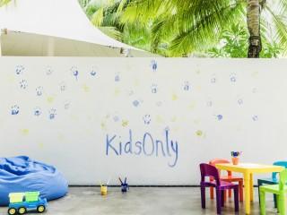 KidsOnly, One&Only Reethi Rah