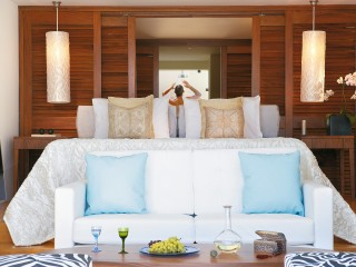 Luxury Junior Suite, Amirandes