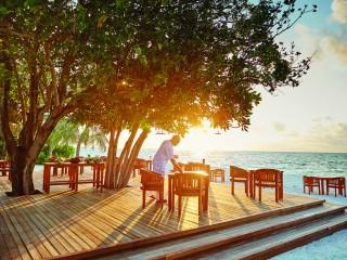 Allegria, LUX* South Ari Atoll