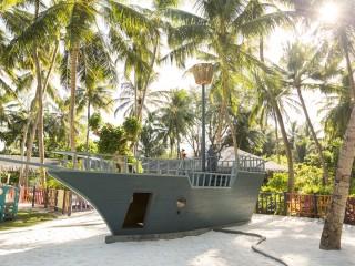 Play, LUX* South Ari Atoll