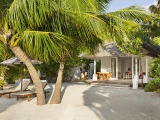 Beach Pool Villa, LUX* South Ari Atoll