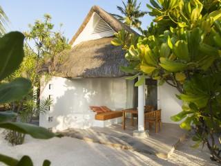 Beach Pavillion, LUX* South Ari Atoll