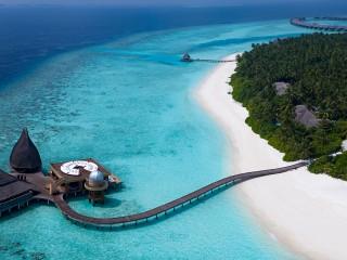 Anantara Kihava, Maldives