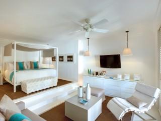 Honeymoon Suite, LUX* Belle Mare