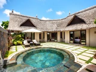 Prestige Villa, LUX* Belle Mare