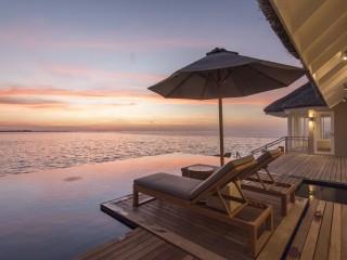 Lux* Villa, LUX* South Ari Atoll