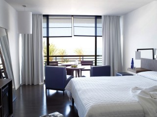 Aethon Room - a premium sea view room