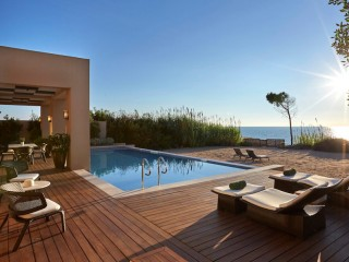 Ionian Exclusive Ambassador Villa, The Romanos